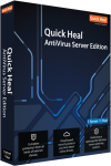 QUICK HEAL Antivirus Server Edition - Caratteristiche